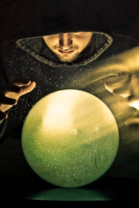 Crystal Ball Wizard