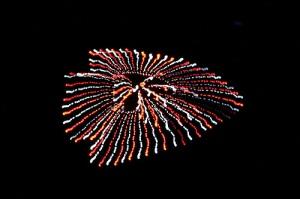 Kansas City Chiefs logo psychedelic