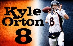 Kyle Orton Denver Broncos