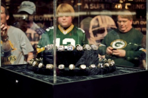 Super Bowl Rings
